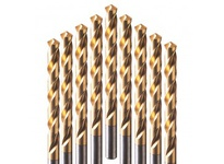 Champion 700T-35 TIN COATED HD TWIST DRILL