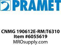 CNMG 190612E-RM:T6310
