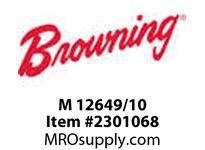 Rollway M 12649/10