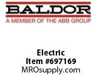 Baldor Electric VS1PFB450-9