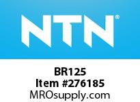 NTN BR125 NEEDLE ROLLER BRG(OTHERS)