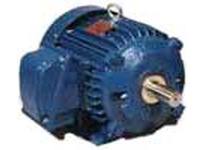 Teco-Westinghouse HB0206C AEHH8BCF MAX-E2/841 FOOTED C-FACE HP: 20 RPM: 1200 FRAME: 286TC