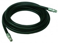 Reelcraft S14-260043 HOSE 100R1T 1/4 X 25FT 1/4 X 3/8 NPTF (M) 2750 PSI