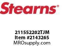 STEARNS 211552202TJM CRP-55P 8019141