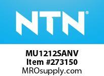 NTN MU1212SANV CYLINDRICAL ROLLER BRG