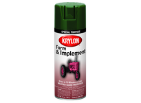 KRY K01809 Farm and Implement Paint School Bus Yellow Krylon 16oz. (6)