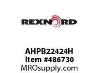 AHPB22424H PILLOWBLK AHP-B22424H 145256