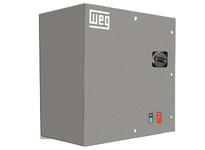 WEG GPH2250QC4001 GPH2 250HP 312A 460V HMI Soft Str GPH