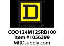 CQO124M125RB100