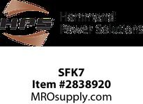 HPS SFK7 SECONDARY FUSE KIT Machine Tool Encapsulated Control Transformers