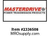 MasterDrive 4545BK 4545 BOLK KIT