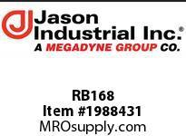 Jason RB168 MULTI BANDED