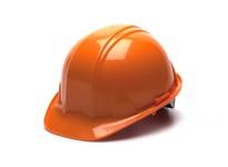 Pyramex HP14040 Orange-Standard Shell 4 Pt - Snap Lock Suspension