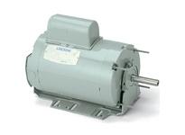 100825.00 1/3Hp 1075Rpm 48 Tenv 115/230V 1Ph .60Hz Airover Automatic 40C 1.0Sf R Esilient Base.Ag - Fan &