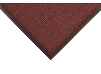 NoTrax 130R0072BD 130 Sabre 6X60 Burgundy Designed for use in light to medium foot traffic areas Sabre s durable Decalon fibers provide moisture and dirt retention at entrances and passageways; reducing slip hazards and floor care maintena