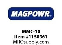 MagPowr MMC-10 For C-10 Clutch and C-10B Brake MAGNETIC MEDIUM FOR MAGNETIC PARTIC