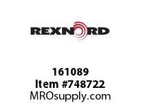 REXNORD 161089 578415 126.DBZ.CPLG STR TD
