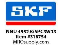 SKF-Bearing NNU 4952 B/SPC3W33