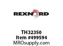 TH32350 HOUSING TH3-235-0 5814803