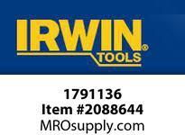 """IRWIN 1791136 TAP 1/2""""-13NC TAPER"""