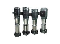 Grundfos 96416181 CR 90-1-1 A-G-A-V-HQQV 15HP 60 PEO