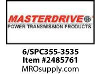 MasterDrive 6/SPC355-3535