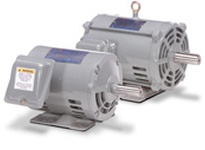 Teco-Westinghouse DTP0024G ASGH ROLLED STEEL ODP AEGIS SGR HP: 2 RPM: 1800 FRAME: 145T