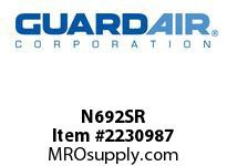 Nordair N692SR Replacement Squeegee Blade For N692