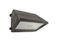 Orbit LWP3S-22W-CW-BR LED WALLPACK 38W 120~277 5000K CW -BR W/ PHOTOCELL
