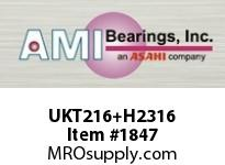 AMI UKT216+H2316 70MM NORMAL WIDE ADAPTER TAKE-UP