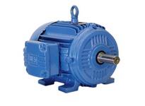 WEG 00589EP3QCT215V2 5/1.25HP 1800/900 3 60 460V Cooling-TWR