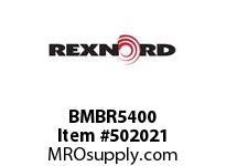 BMBR5400 FLANGE CARTRIDGE BLK W/HD 6800448