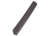 REXNORD HP8507-7 HP8507-7 HP8507 7 INCH WIDE MATTOP CHAIN WIT