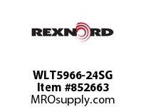 REXNORD WLT5966-24SG WLT5966-24 S3 N1.875
