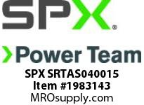 SPX SRTAS040015 SRT4 Adaptor Kit-M42