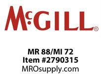 McGill MR 88/MI 72
