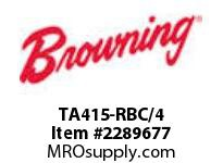 Browning TA415-RBC/4 SHAFT MOUNT & SCREW CONV ACCES