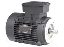 Baldor MVM5600C-5 1.1KW-1.5HP /3440RPM /575V/ TEFC /IEC D80C