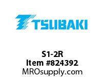 US Tsubaki S1-2R S1 2-15/16 SPLIT TAPER