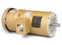 VEBM3611T-5D 3HP, 1760RPM, 3PH, 60HZ, 182TC, 3628M, TEFC, F1