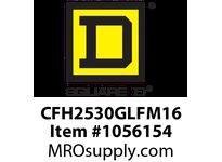 CFH2530GLFM16