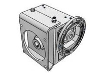 HUBCITY 0230-07473 266 30/1 L WR 56C 1.188 Worm Gear Drive