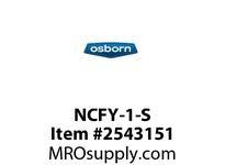Osborn NCFY-1-S Load Runner