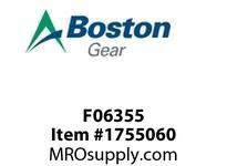 Boston Gear F06355 SK1-13/16-SG SKX1 13/16 SG BUSHING