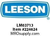 LM03713 601800Odp364Tsc3/60/230/460