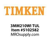 TIMKEN 3MM210WI TUL Ball P4S Super Precision