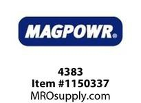 MagPowr 4383 HC4 3/8-in. Shaft