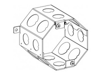Orbit 35CB CONCRETE BOX 3-1/2^ DEEP