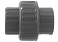 MRO 897002 1/4 SLIP SCH80 PVC UNION