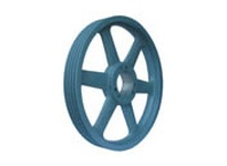 Maska Pulley 7-5V8.00 QD BUSHED FOR BELT TYPE: 5V GROVES: 7